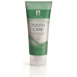 tandpasta med aloe vera
