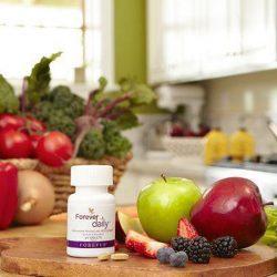 Daily vitamin og mineral