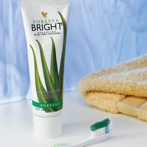 forever bright tandpasta